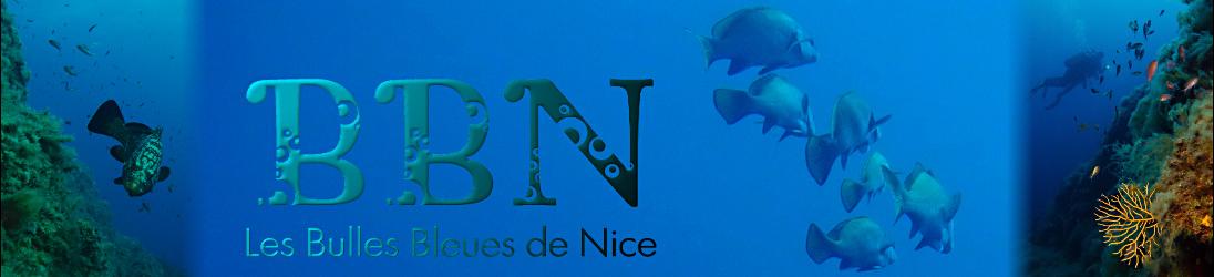 Les Bulles Bleues de Nice